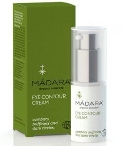 Eye contour cream / Crema Contorno De Ojos 15ML
