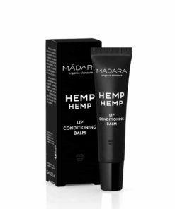 HEMP HEMP Balsamo de Labios sin color 15ML