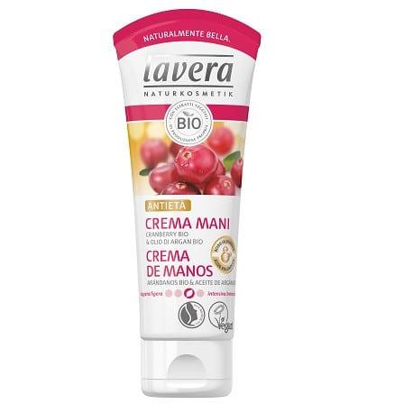 Lavera Crema manos antiedad