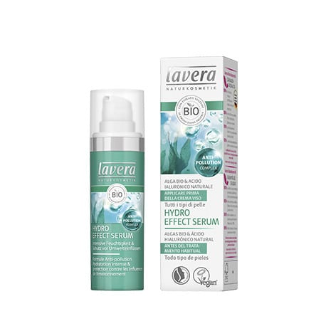 Lavera Hydro effect Serum