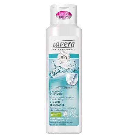 Lavera Champú hidratante Basis Sensitiv