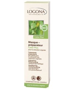 Logona Tratamiento Preparatorio Color 150ml