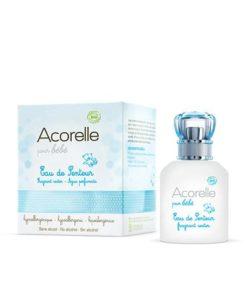アコレル香水ベビー