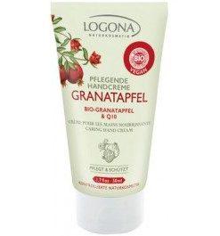 Logona Crema De Manos Con Granada + Q10 50ml