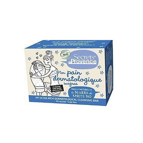 Secrets De Provence Jabon Dermatologico  Ph Neutro