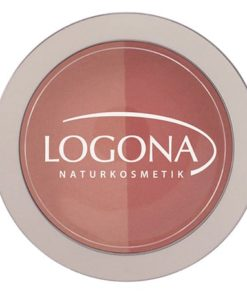 Logona Colorete 03 Beige+Terracota