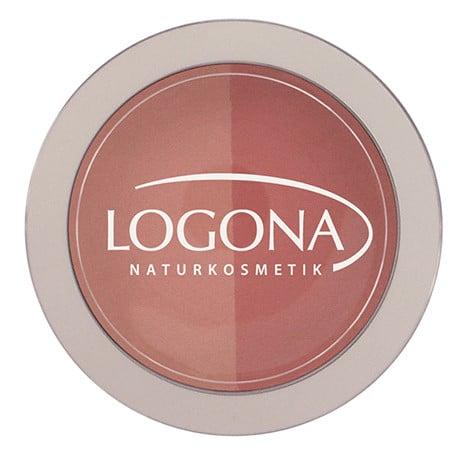 Logona Colorete 03 Beige+Terracota