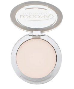 Logona Maquillaje en Polvo Compacto 01 Light Beige