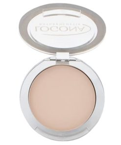 MAQUILLAJE 02 POLVO COMPACTO MED. BEIGE