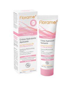 Florame Crema hidratante calmante Piel atópica