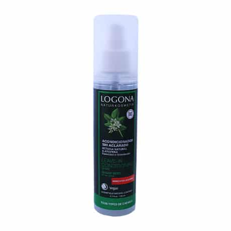 Logona Spray Acondicionador Sin Aclarado 150ml