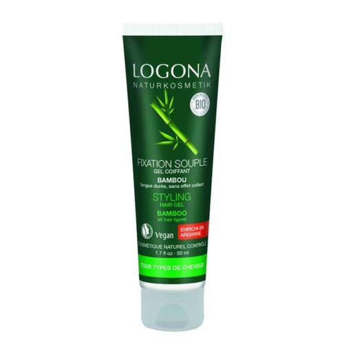 Logona Gomina Capilar con Bambu 50ml
