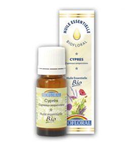 Biofloral Aceite esencial Ciprés 10ml