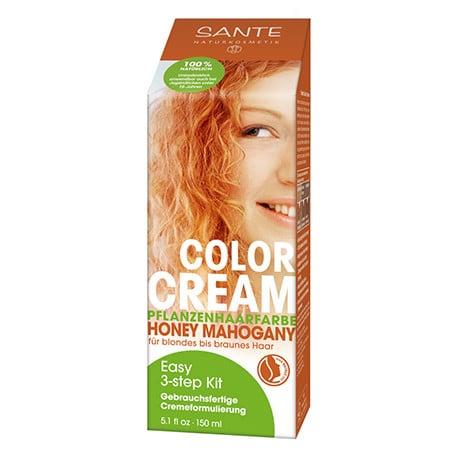 Sante Tinte En Crema Color Rubio Miel
