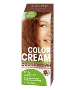 CREMA COLOR CHOCOLATE