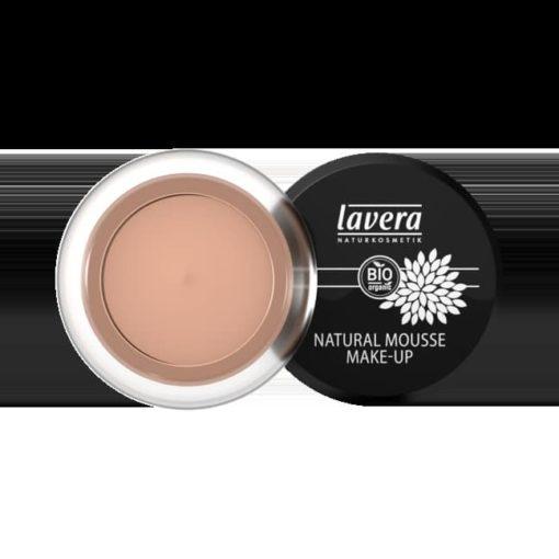 Lavera Maquillaje mousse 05 Almond