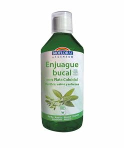 ENJUAGE BUCAL 500 ml BIOFLORAL