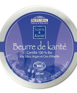 MANTECA KARITE & SILICE 200ml