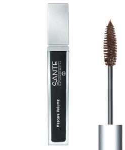 Sante Mascara Pestañas Volumen 02 Brown