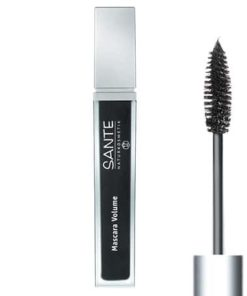 MASCARA PESTAÑAS VOLUMEN 01 BLACK