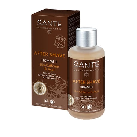 Sante Locion After-Shave Homme II