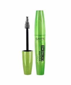 Sante Mascara de Pestañas Fresh Volume Extreme 01 Black