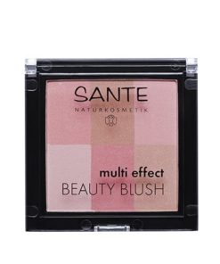 Sante Colorete Multi Effect 6 Tonos 01 Coral