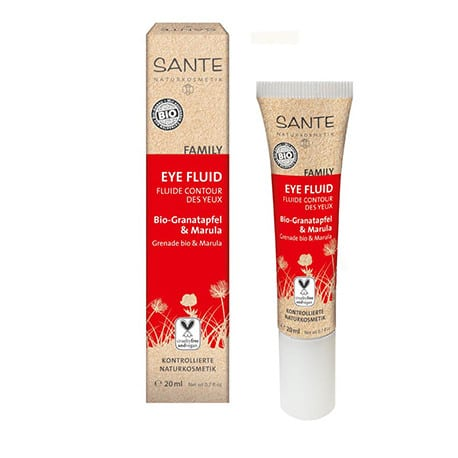 Sante Contorno Ojos Crema de Granada