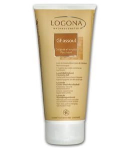 Logona Lavaerde Gel con Patchuli 200ml