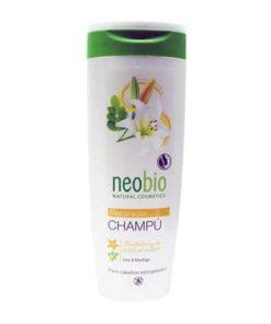 Champu Reparador Neobio