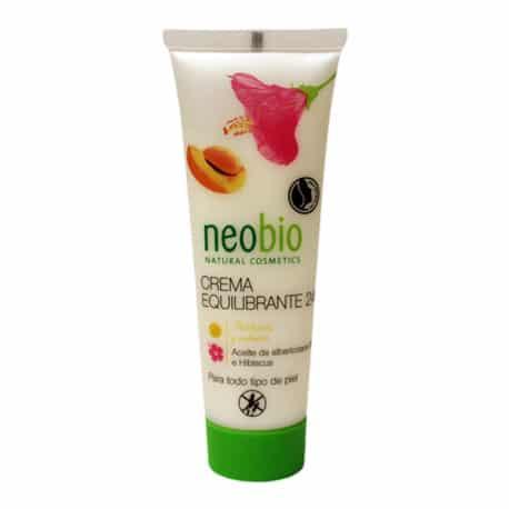 Crema Equilibrante 24H Neobio