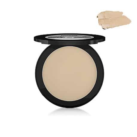 Lavera Maquillaje crema 2in1 - 01 Ivory