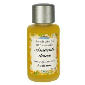 ACEITE DE ALMENDRAS BIO 50ml