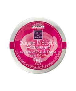 BALSAMO KARITE ROSA DAMASCENA 35ml