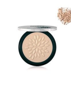MAQUILLAJE POLVO COMPACTO 01 IVORY
