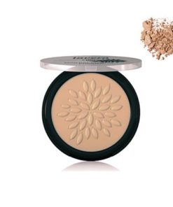 MAQUILLAJE POLVO COMPACTO 03 HONEY