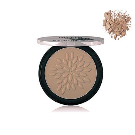 Lavera Maquillaje polvo compacto 05 Almond