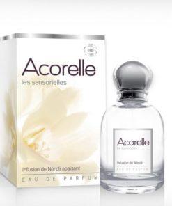 Acorelle Eau de parfum Infusion byネロリ
