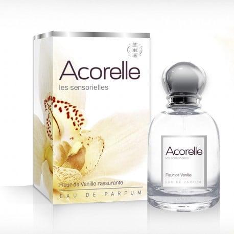 Acorelle Eau de parfum Fleur de vanille