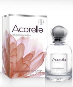 Acorelle Eau de parfumパチュリーエッセンシャル