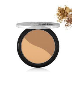 Lavera Bronzing Makeup 01ゴールデンサハラ