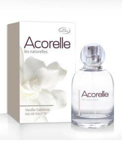 Acorelle Eau de toilette Vanille gardenia