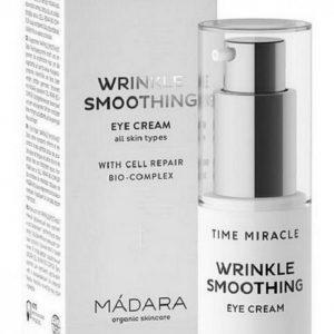 WRINKLE SMOOTHING EYE cream / Contorno de ojos Alisador 15 ml