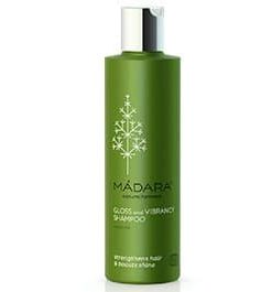 Gloss and Vibrance shampoo / Champú Gloss Pelo Normal 250ML