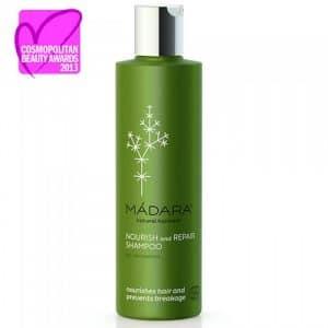 Nourish and Repair shampoo / Champú Nutre Y Repara Pelo Seco 250ML