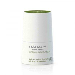 Herbal deodorant / Desodorante Herbal 50ML