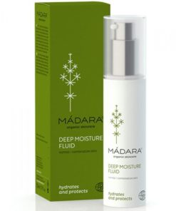 Deep moisture cream / Crema Hidratante Piel Seca 50ML