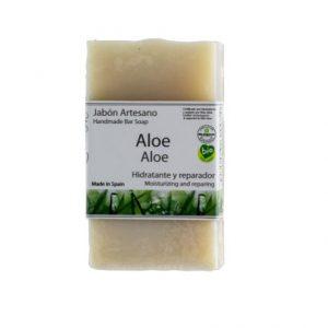 Jabón de Aloe 130GR