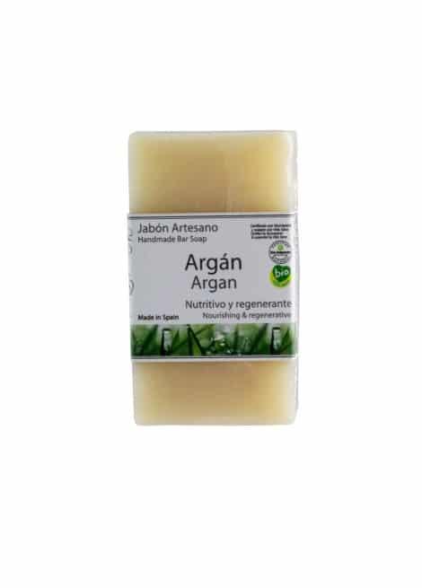 Jabón de Argán 130GR