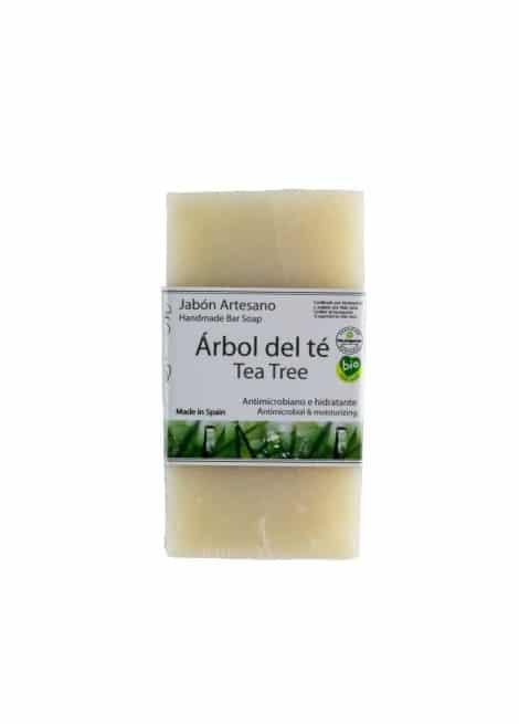 Jabón de Árbol del Té 130GR